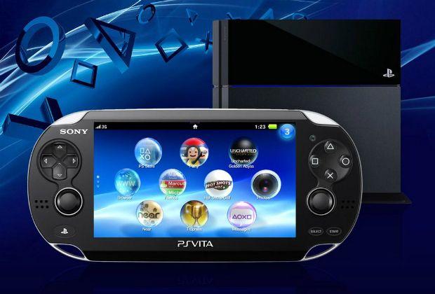 Sony playstation 4 remote play