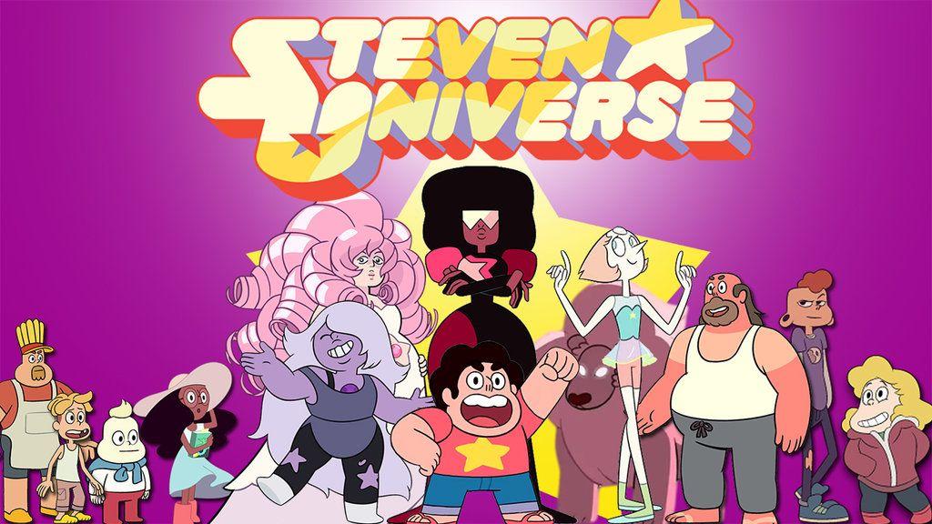 My Friends Steven Universe Season Steven Universe Wallpaper