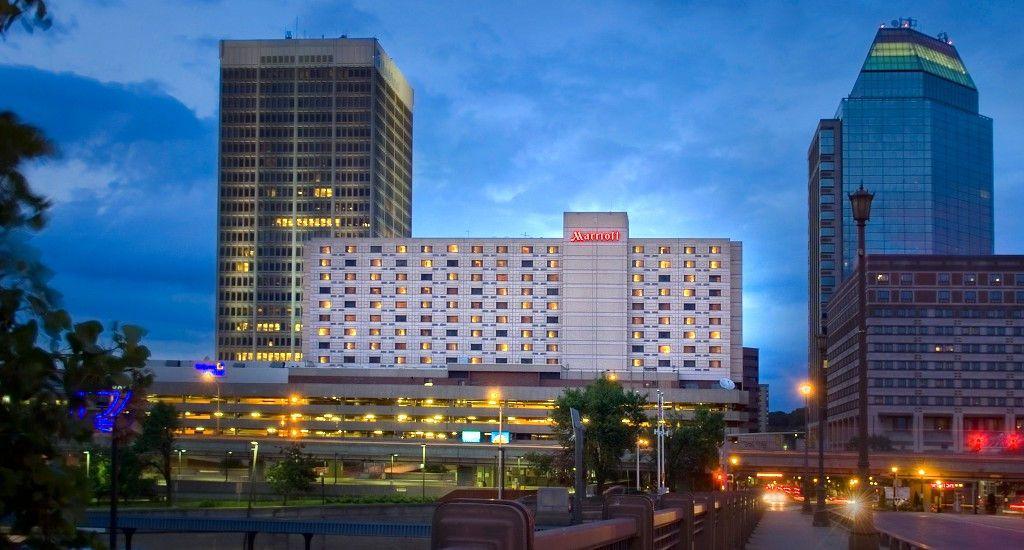 Springfield Hotel Marriott