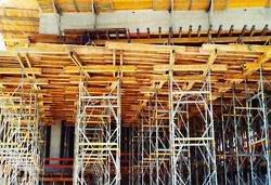 ladder geometry