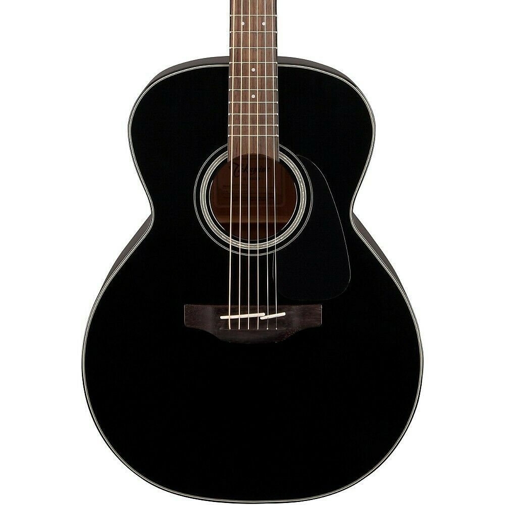 Takamine G Series Gn30 Nex Acoustic Guitar Gloss Black Guitar