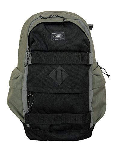 1f50384eee Vans Off The Wall Jetter Carry All Skate BackpackOliveBlack   Read more  reviews of the product by visiting the link on the image.