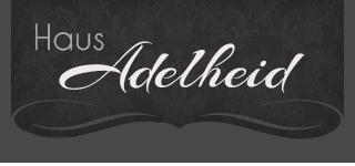 Webseite Haus Adelheid Wagrain
