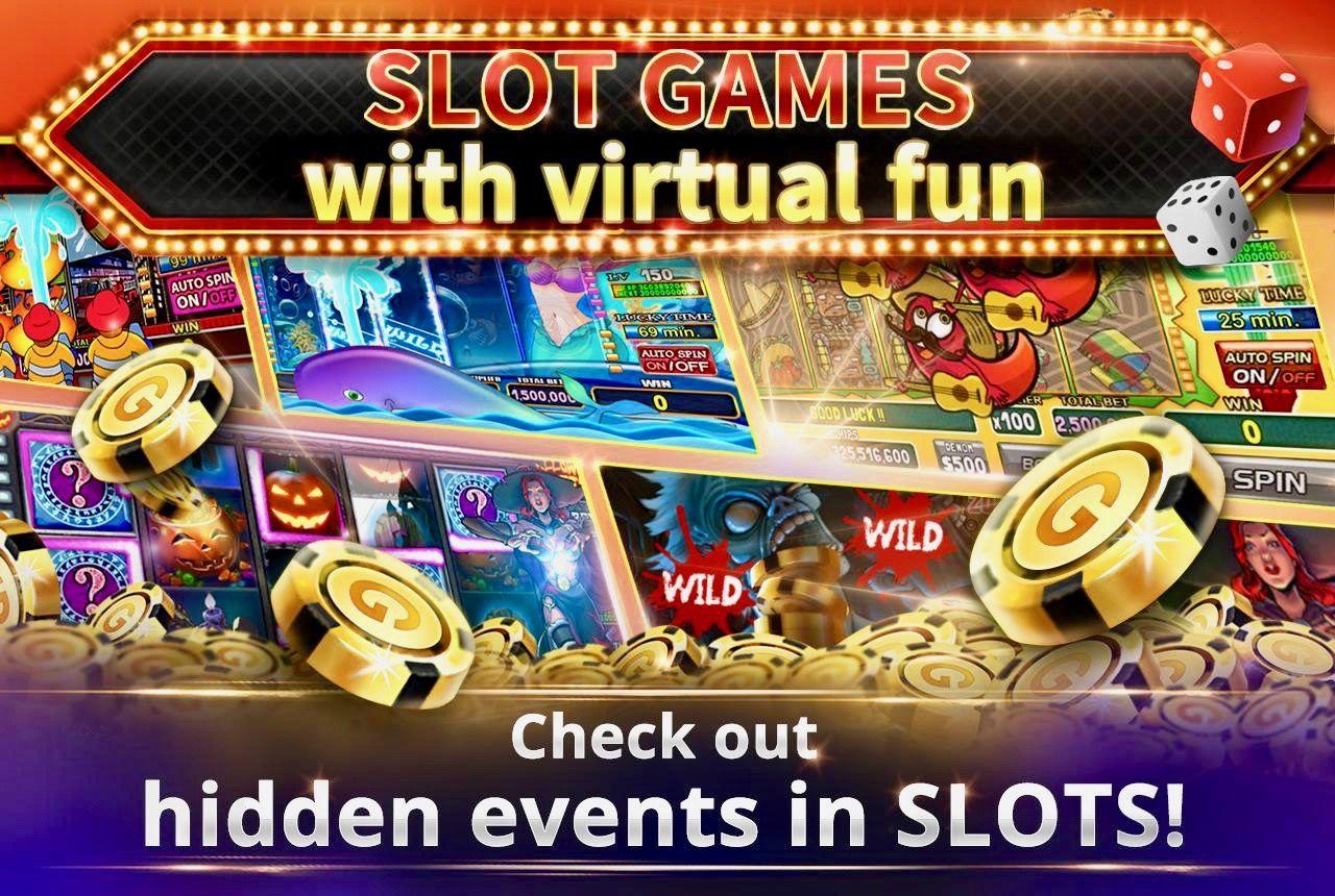 Slots social casino lucky time havana casino nisipurile de aur