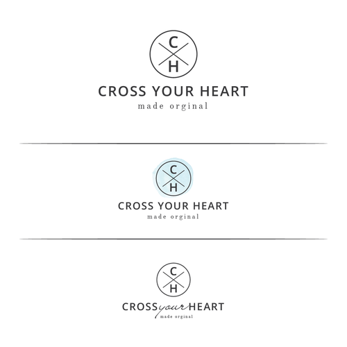 Cross Your Heart Design by Gobbeltygook