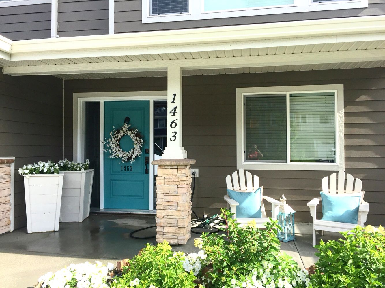 i want to do my front door behr bali bliss cottage on lake cottage interior paint colors id=88623