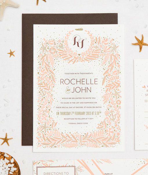 One Plus One Weddings Design Work Life Wedding Preparation Wedding Invitations Stationery Wedding Stationery