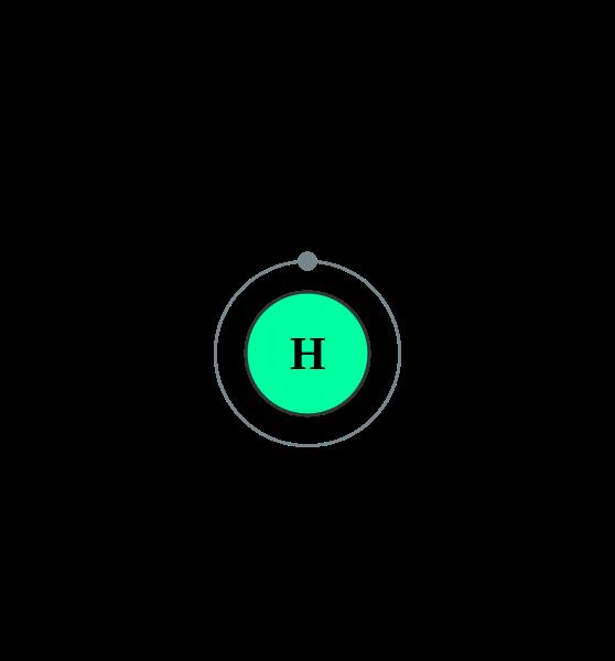 Hydrogen Electron Shell Diagram Wiring Diagram