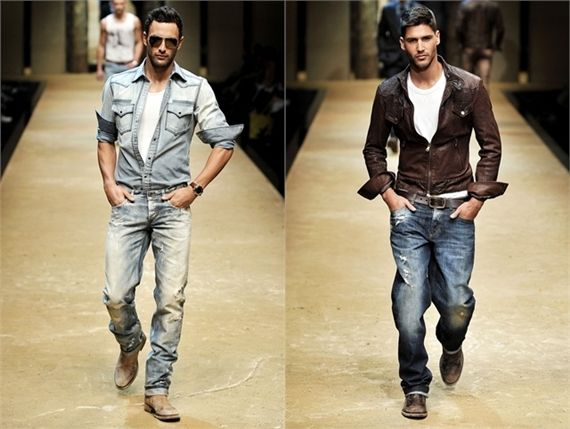 1000  images about Men´s | Fashion on Pinterest | Loose jeans