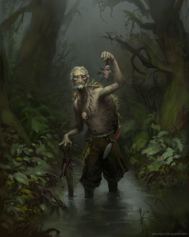 1000+ images about rangers and druids on Pinterest