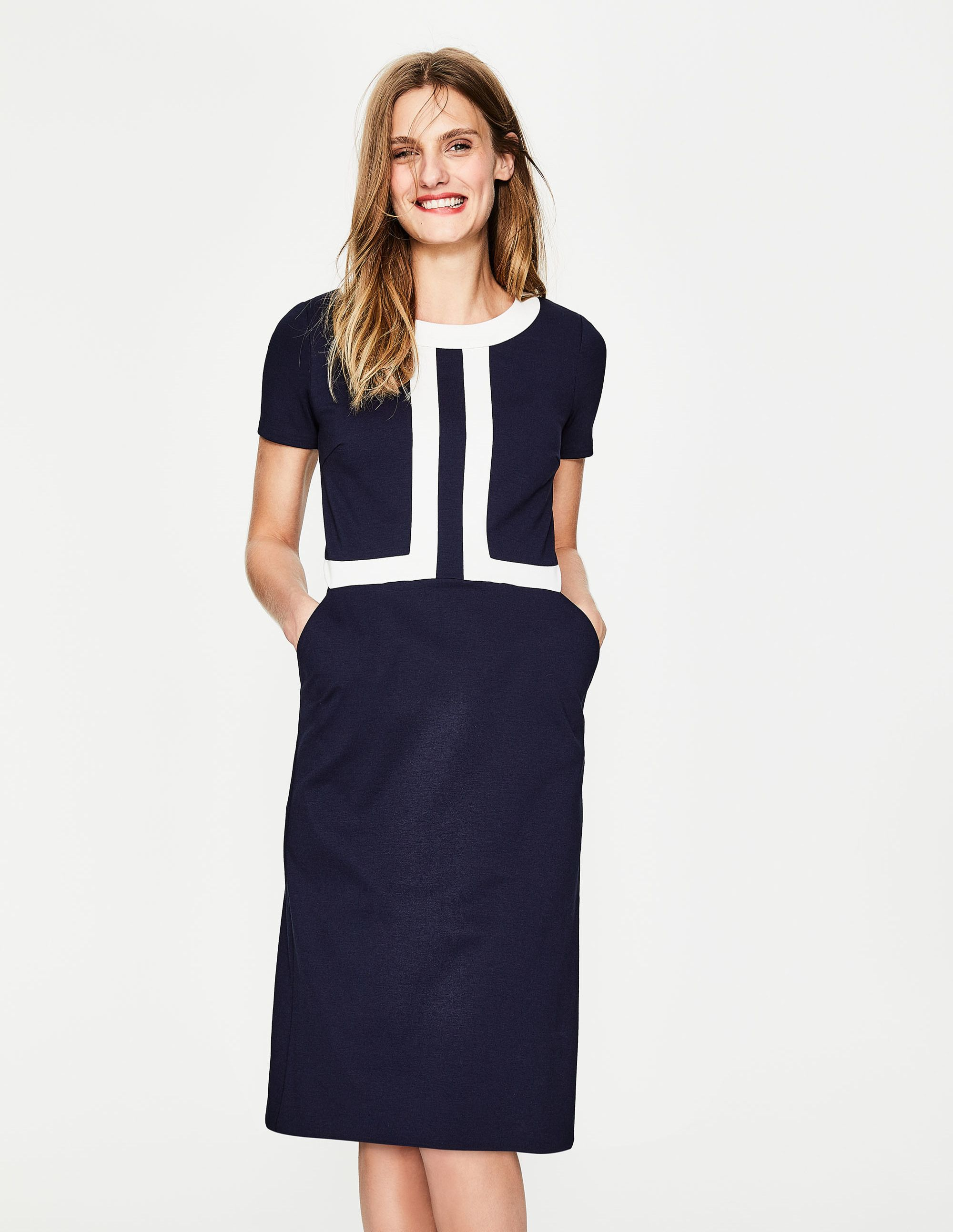 The best smart work dresses so you're always chic in the office advise