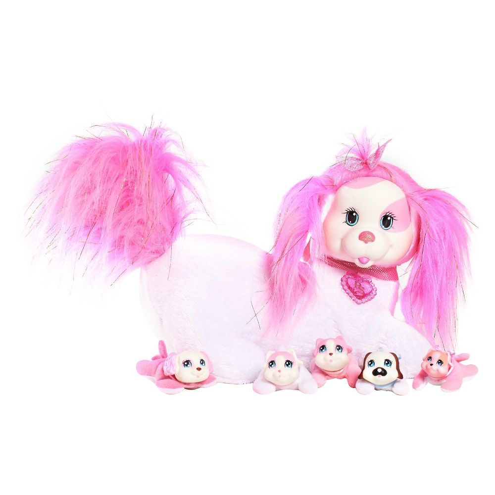 Puppy Surprise Sugar, Stuffed Animals and Plush (With