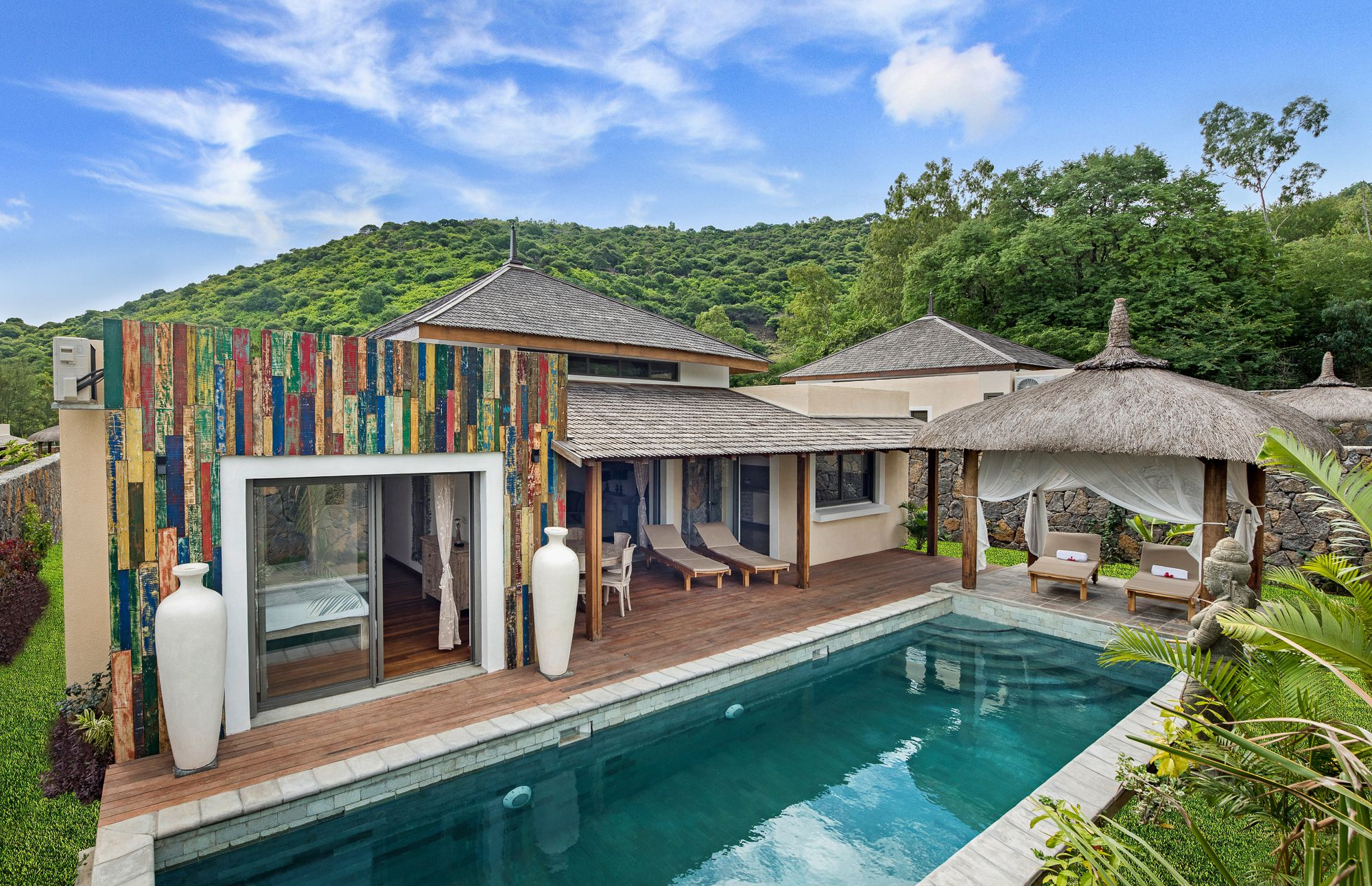 Secondhome | Newly built 3 bedroom villa for sale | Black River, West Coast, Mauritius | Secondhome.global