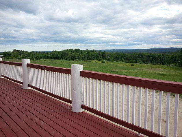 The Maine Wedding Barn Event Center Minot Visit Full Profile