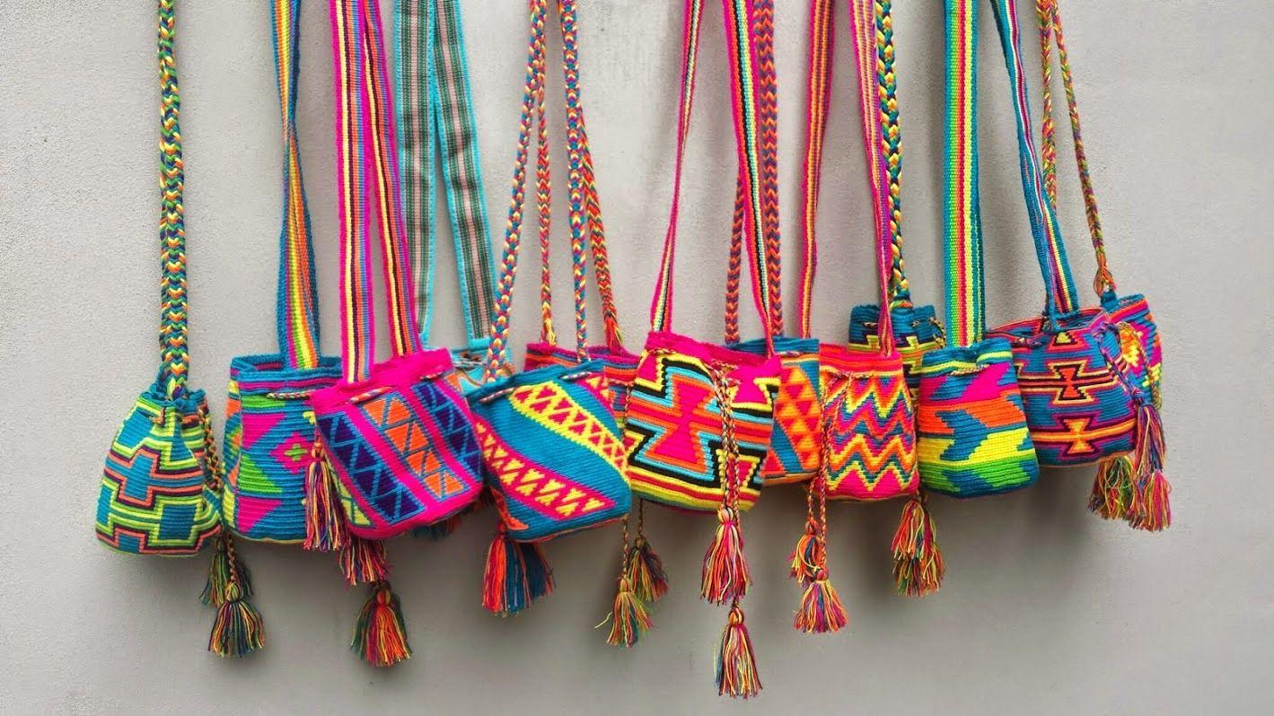 Tapestry Patronen Daarnaast Kun Je Bij De Mochila Techniek Ook Nog