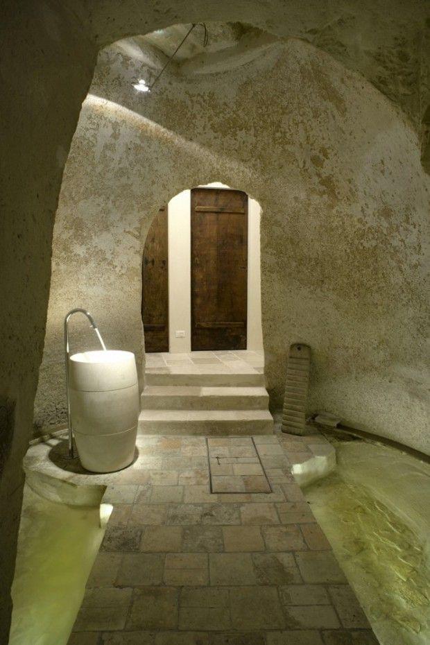 Hotel Spa Matera Sabi