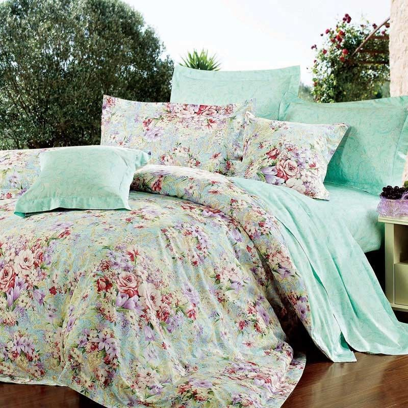 Vintage Floral Bedding Go Back Gallery For Vintage Floral