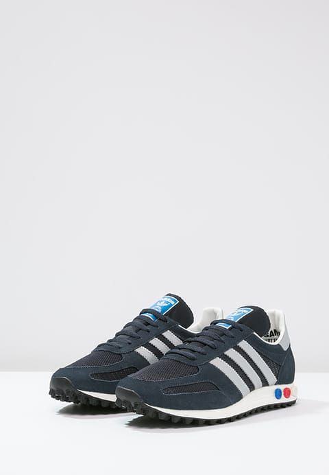 Chaussures adidas Originals LA TRAINER Baskets basses
