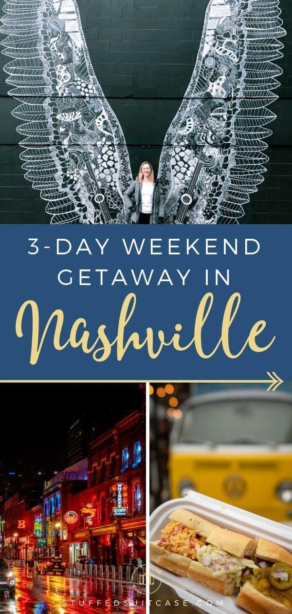 3 Day Romantic Weekend Getaway in Nashville TN (Car Free)   - USA TRAVEL Destinations - #Car #day #Destinations #Free #Getaway #Nashville #Romantic #Travel #USA #Weekend #usatravel