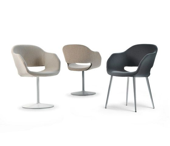 Chairs   Seating   Charme   Busnelli   Patrick Jouin. Check it out on Architonic