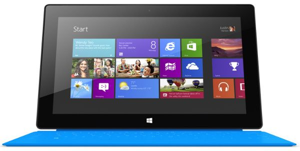 Microsoft Revises Surface RT Pricing 15 Jul 2013