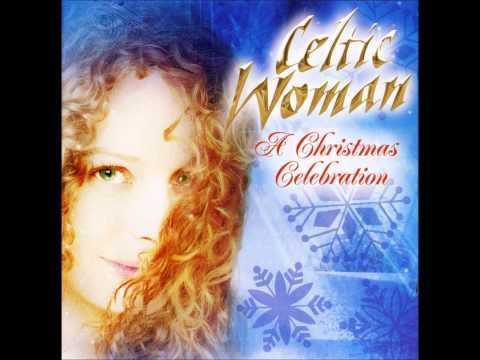 Christmas Christ S Nativity The Manifestation Of Christ Or Epiphany Celtic Woman Christmas Music Christmas Song