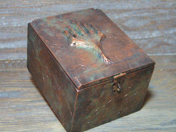 Magic The Gathering Planeswalker Deck Box Handmade By Artifaxmod