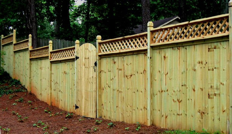 Privacy Fences 6ft Vs 8ft Anandtech Forums Privacy