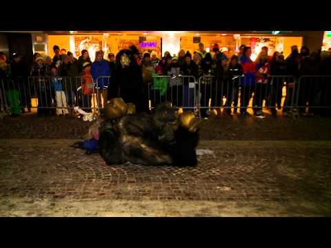 The Krampi descend from the Alps - http://topconservativenews.com/2013/12/the-krampi-descend-from-the-alps/