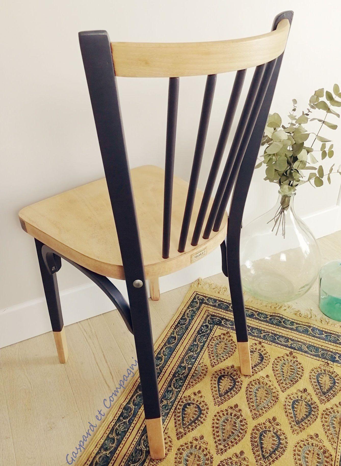 Epingle Par Florie Dejeant Sur Idees Deco Grenoble Decoration Maison Chaise Chaise Bistrot