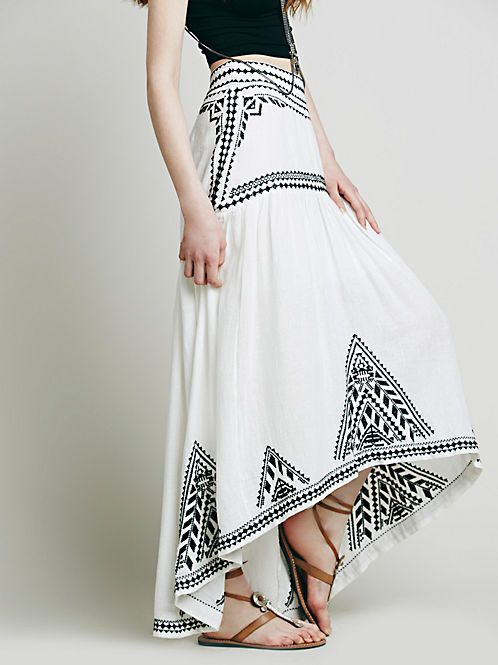 Free People Ripple Effect Shift at Free People Clothing Boutique