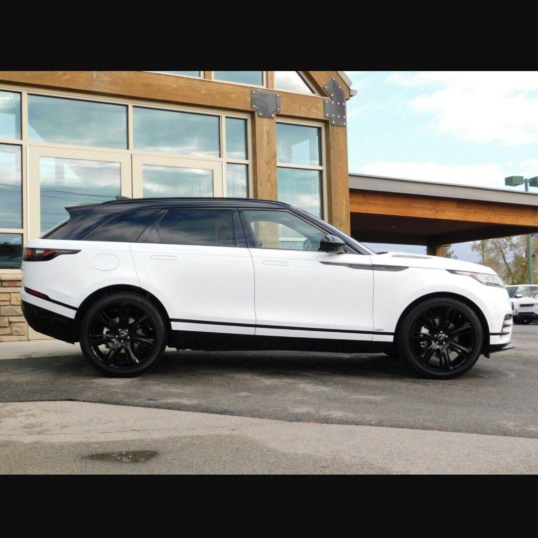 Photo of Land Rover Range Rover Velar R-Dynamic
