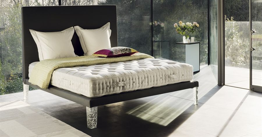 VI Spring Mattress go great with Cantoni Beds.