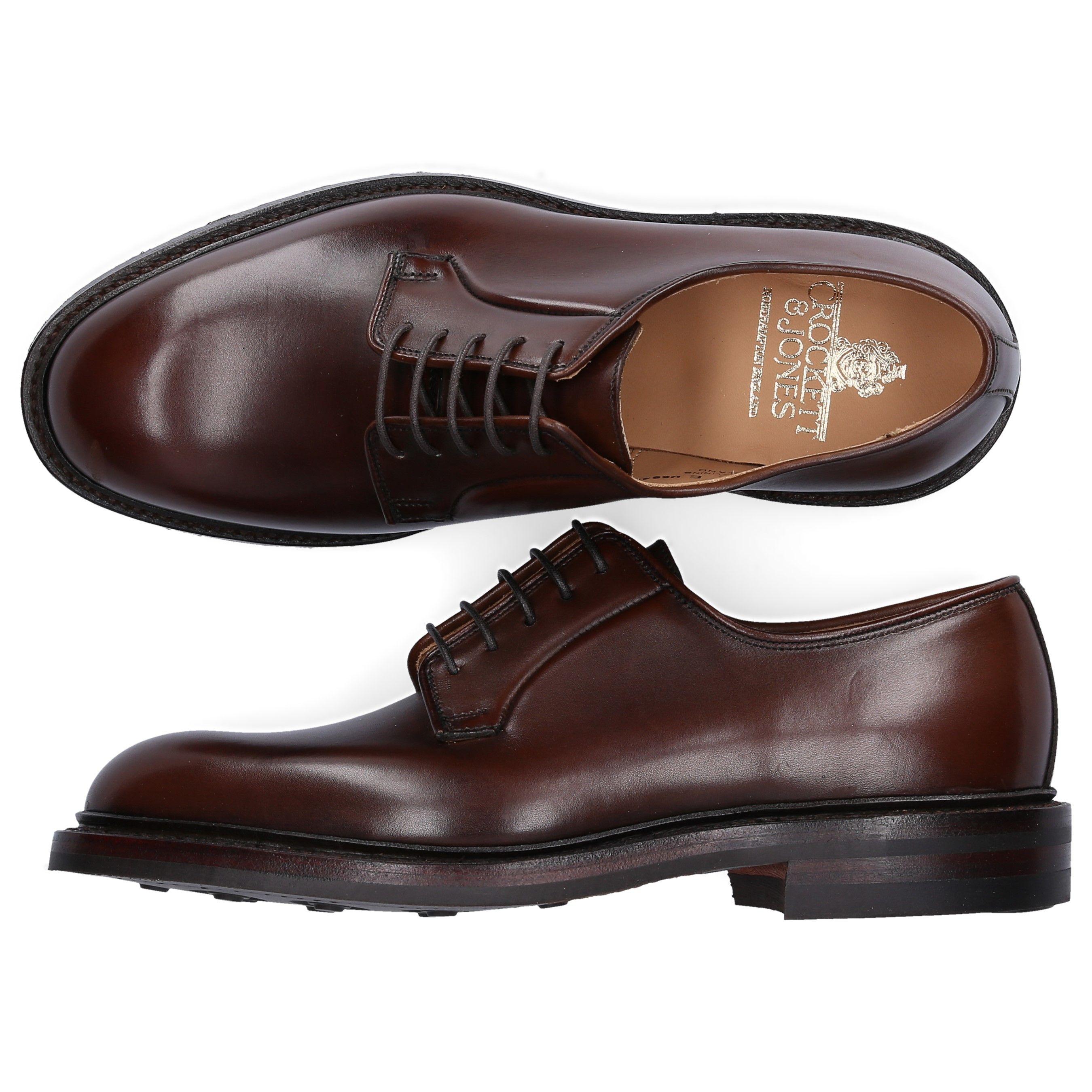 Crockett \u0026 Jones Business Shoes Derby