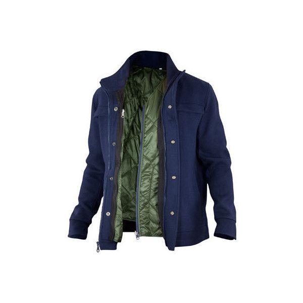 9263ed9f105 Men's Ibex Heritage 3-1 Jacket - Midnight Winter Jackets ($600 ...