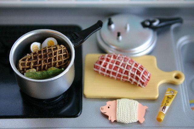 Piggy in a Pot Roast | Flickr - Photo Sharing!