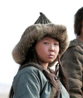 543d89ae482 Mongolian shepherd hat