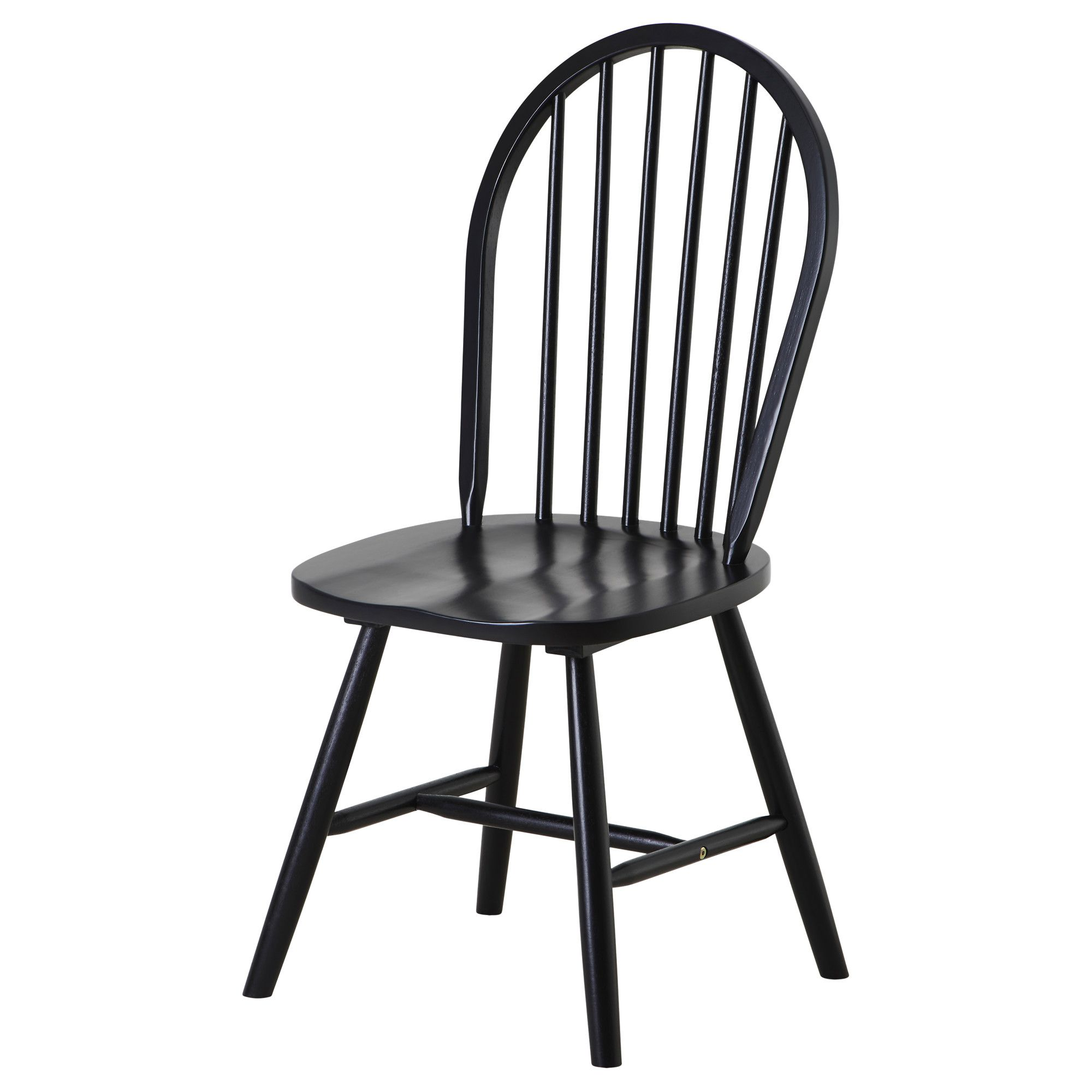 225 & IKEA - LIDINGBY Chair | kitchen + dining | Ikea dining chair ...