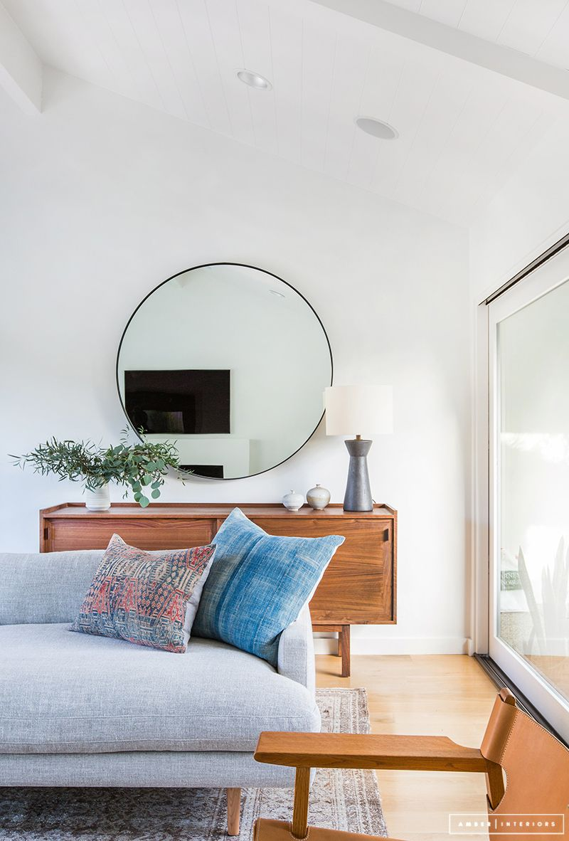Beautiful A Minimalist Mid Century Home Tour