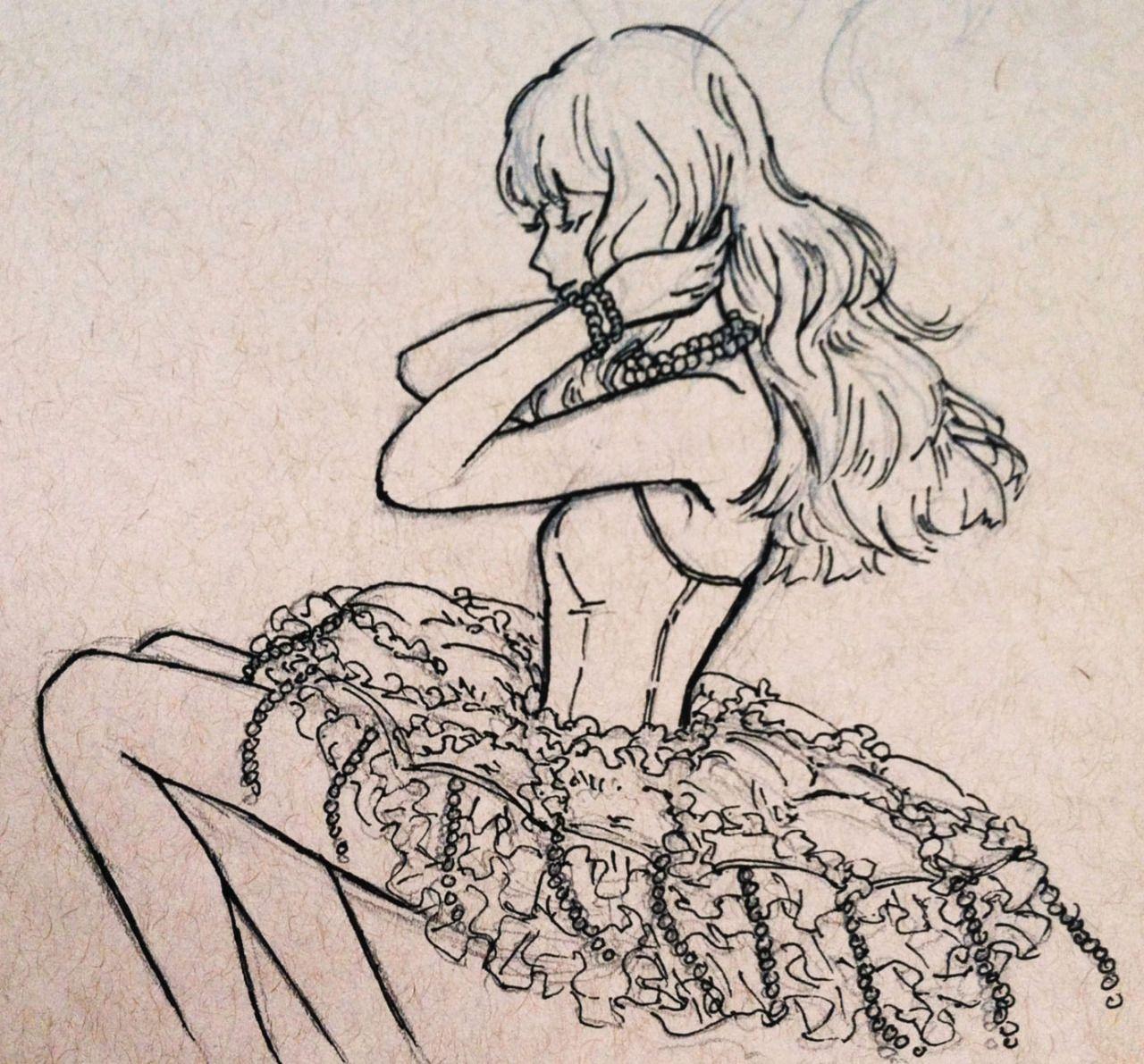 princess jellyfish anime where to watch