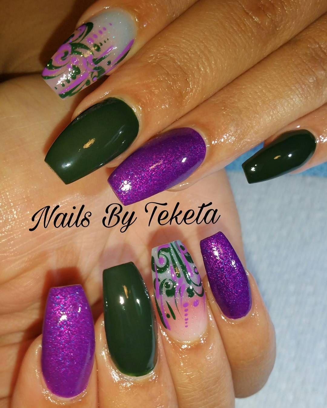 Teketa (ketas_you_nique_nails) NailsByTeketa