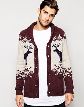 i always miss out on the cool christmas sweaters