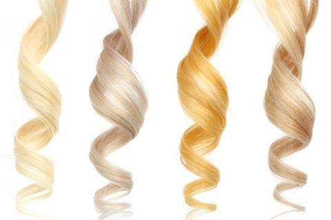 Overtone 201 Toning Brassiness Tone Yellow Hair Overtone Hair
