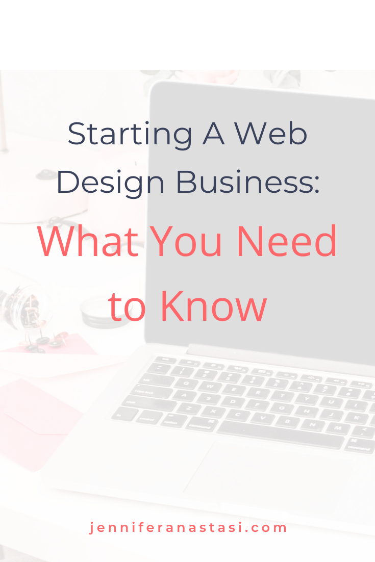 Everything You Need To Know To Start A Web Design Business In 2020 Web Design Business Design Graphic Design Tools