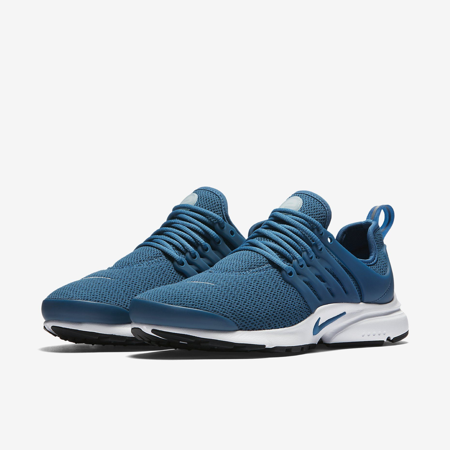 Quick Buy Nike Air Presto Industrial Blue/Mica Blue/White Womens Shoes &  Trainers to enjoy the Best Discount Prices.