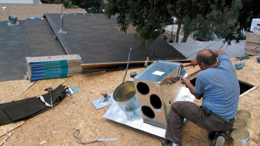 Is It Ok To Install A Roof In The Rain Roof Installation Picnic Table Building Code