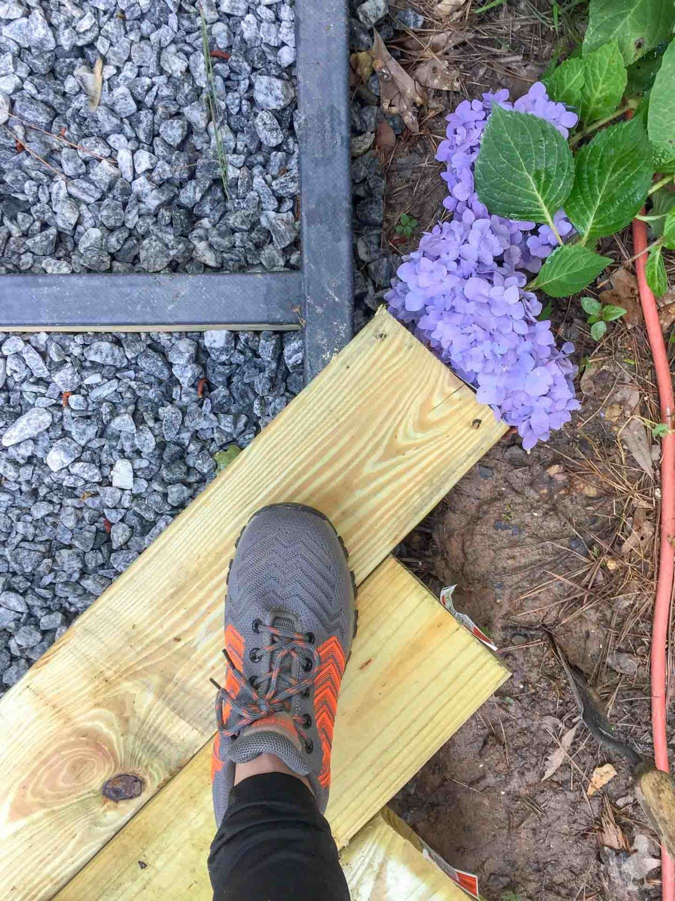 diy floating deck part 3 diagonal decking in 2020 on steps in discovering the right covered deck ideas id=97942