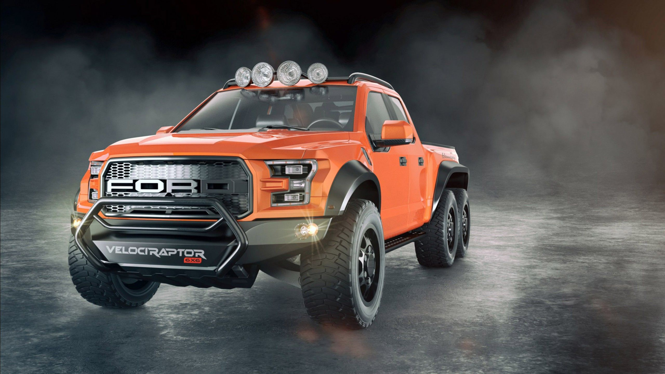 Image For 2017 Ford F 250 Velociraptor Hd Wallpaper Ford