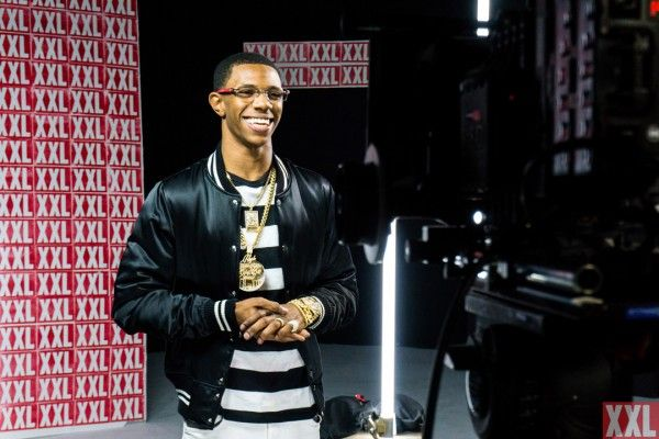 A Boogie Wit Da Hoodie Shares Debut Album Cover Release Date https://t.co/uHWA7AbTOB