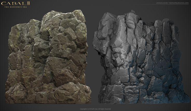 cliff modeling - Google 검색